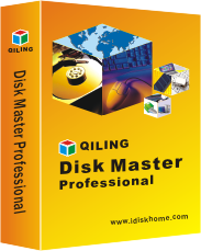 More info about QILING Disk Master Professional Utilities_and_Hardware Backup ? Click here...